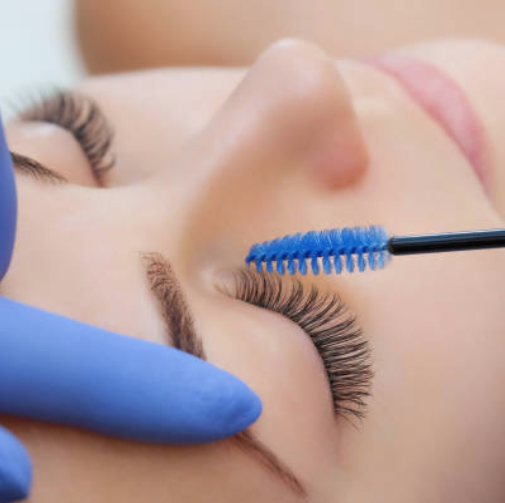 Brows and lash bar at Sutherlands Hair and Beauty near Dundee in Newport-on-Tay
