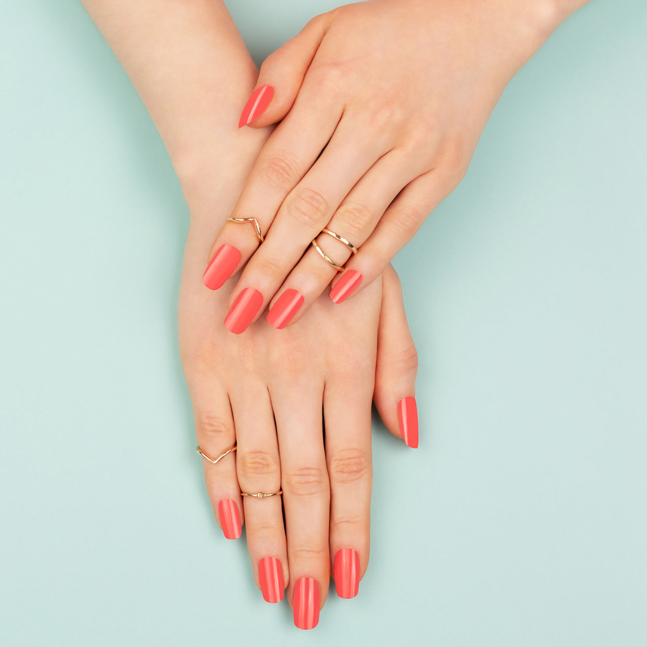 Manicure, pedicure and gel nail treatments at Sutherlands Hair and Beauty