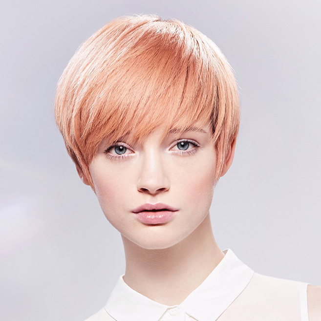 Hair colour Dundee at Sutherlands Hair and Beauty