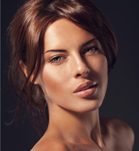 Spray Tanning in Dundee and Fife at Sutherlands Hair and Beauty