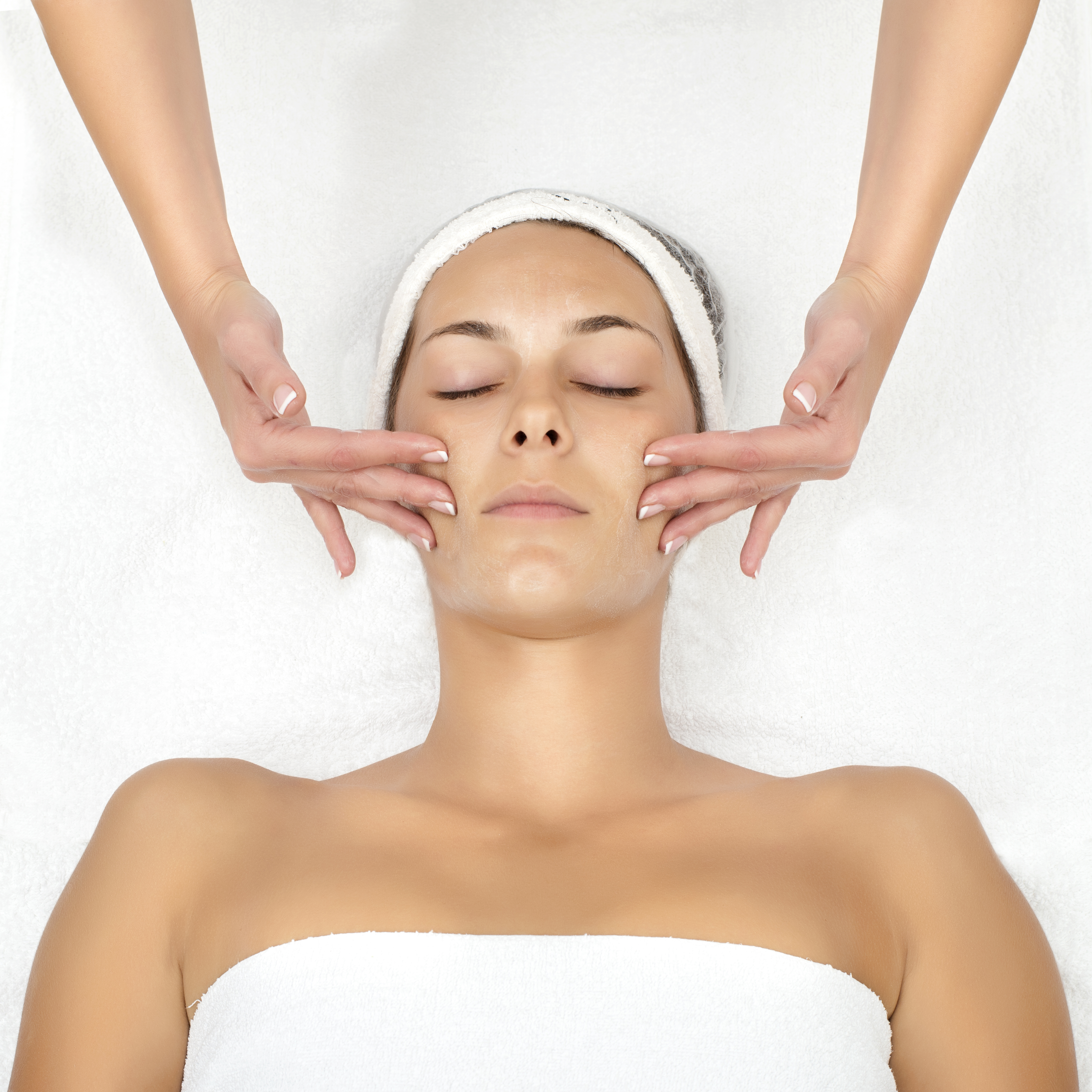 Facial treatments at Sutherlands Hair and Beauty in Newport-on-Tay near Dundee
