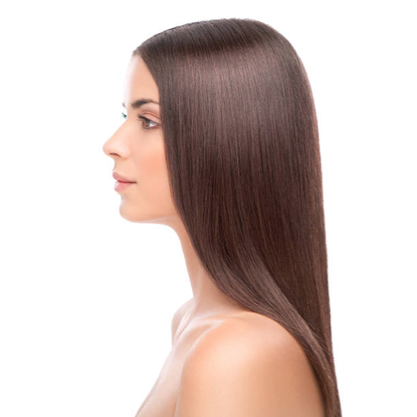 Hair smoothing treatments at Sutherlands Hair and Beauty Dundee