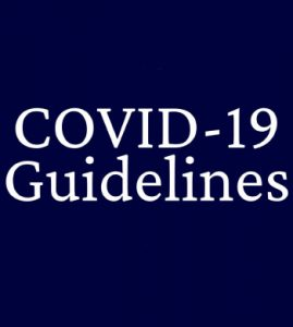 CoCovid-19 Client Guidelines