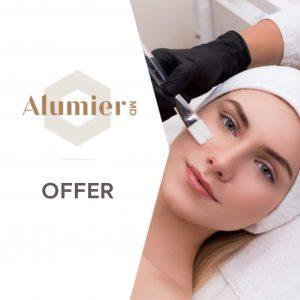 Skin consultation offer